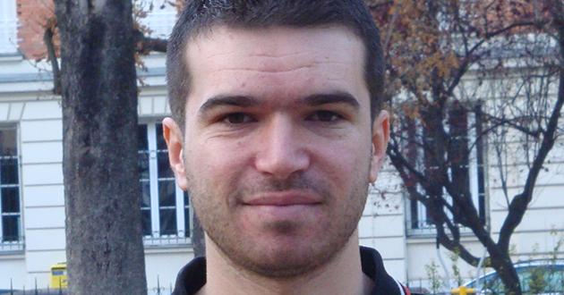 Adrien Maynard – 1st graduate of the Master in Translation dual-degree program ISIT & BLCU