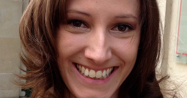 Jennifer Zelphati – Conference interpreter