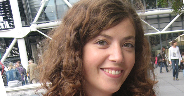 Yasmine Khalouch
