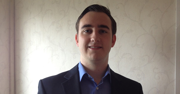 Rhys Tyler – Communication director – METS