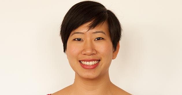 Elisabeth Wu – Sales Support
