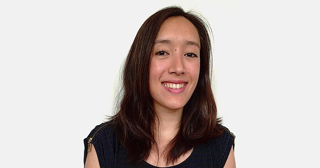 Ina Kang – Conference Interpreter